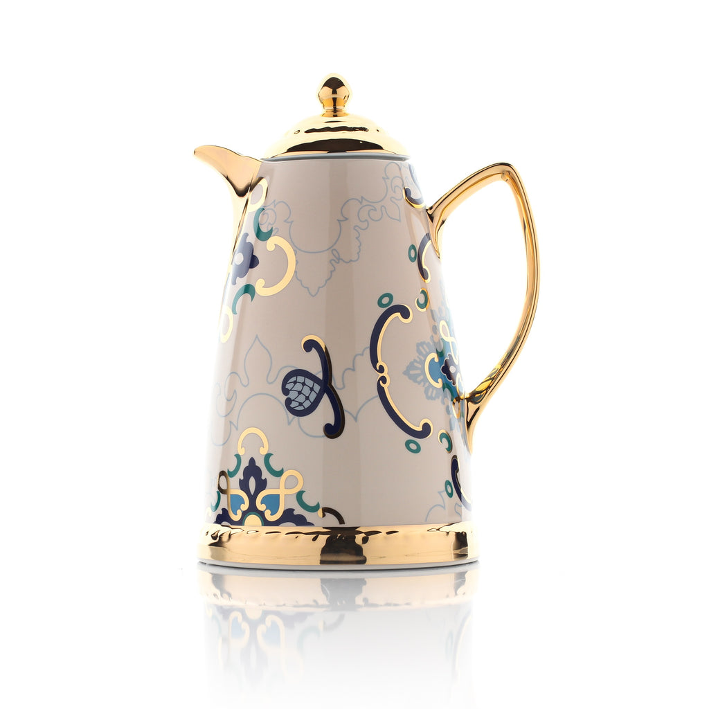 Porcelain Thermos - Ornament - BMF