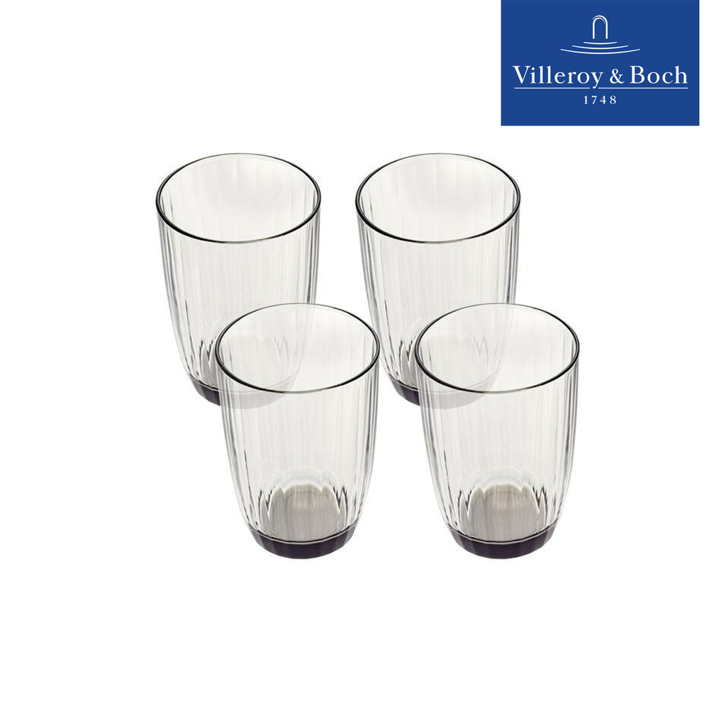Glasses 440 Ml - Artesano Original - Villeroy & Boch - Set Of 4