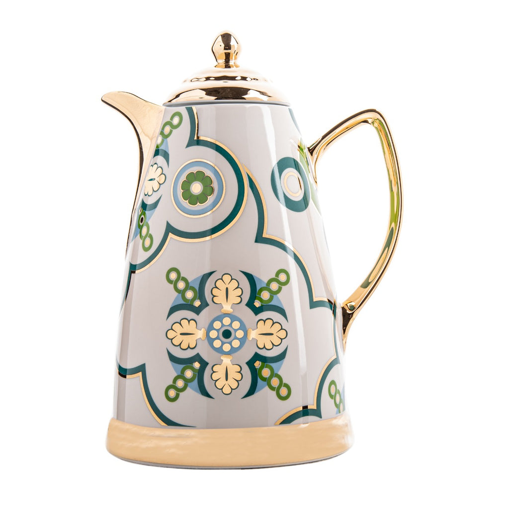 Porcelain Thermos - Ornament Collection - BMF