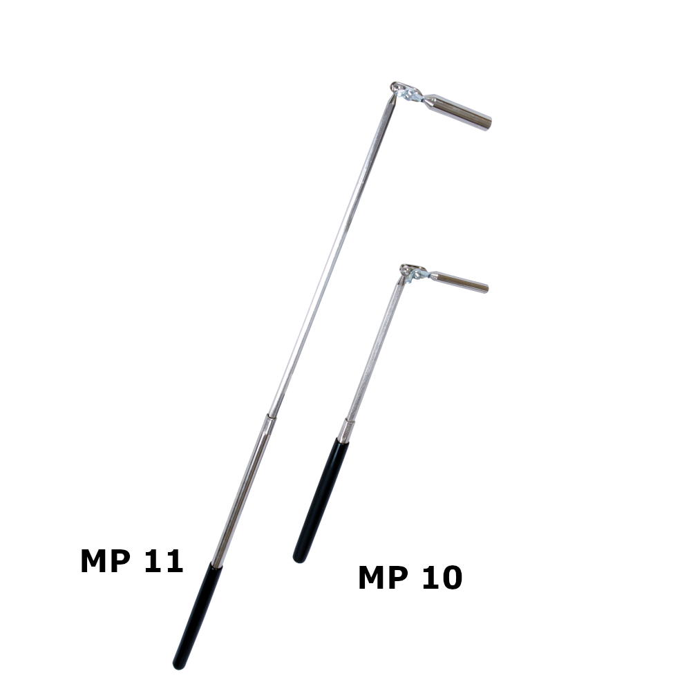 Magnetic Pickup Tool extended