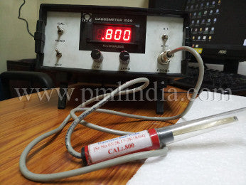 calibration Magnetic System