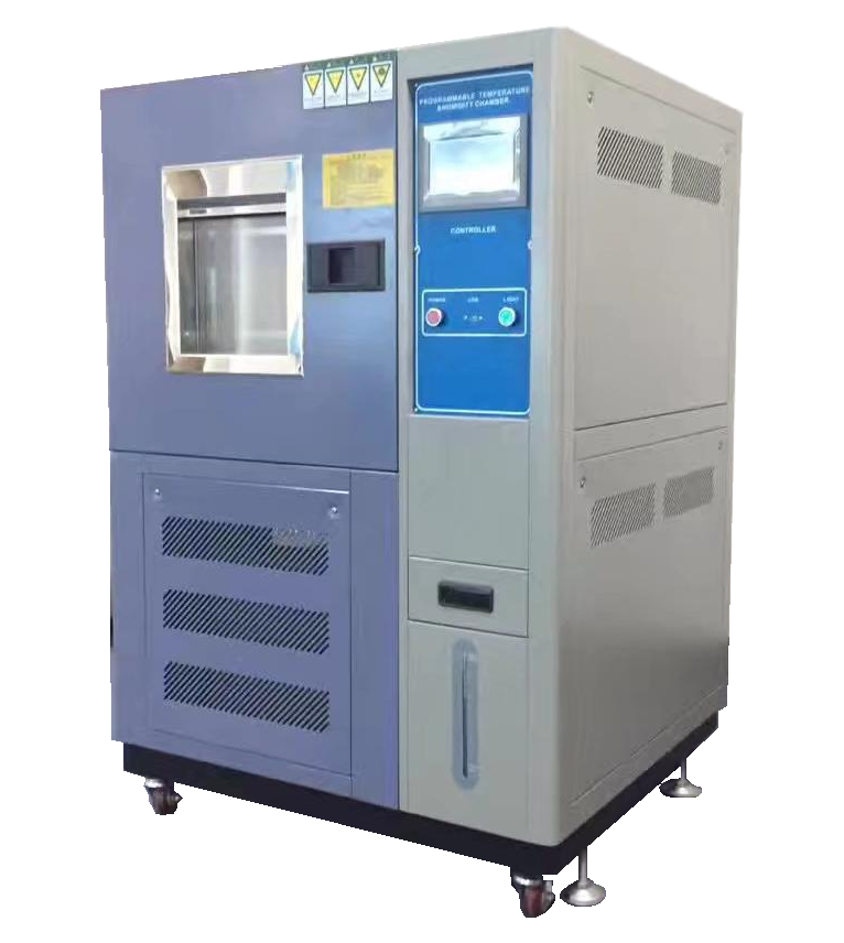 High temperature humidity chamber(75% to 98% R.H)