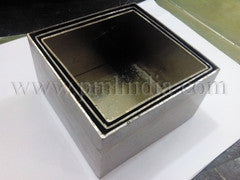 Box type Fabricated Shields-2