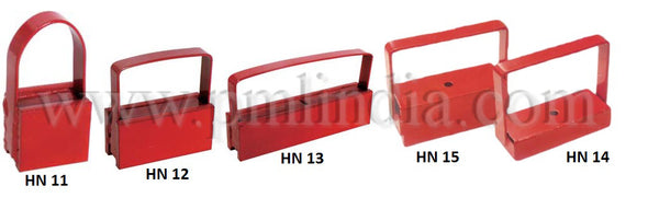 Handle Magnet Series