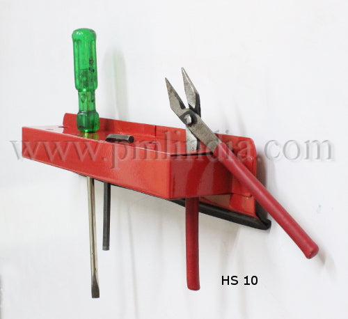 Magnetic Screwdriver Holder-HS10