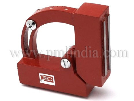 Multi Angle Protractor Magnetic Welding Clamp1