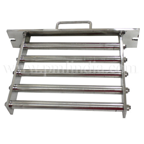 Rieco Magnetic Grill-2
