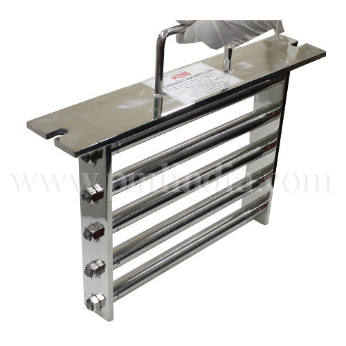 Rieco Magnetic Grill-3