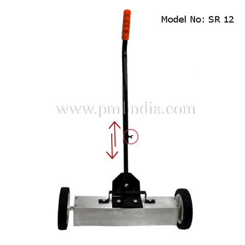 Magnetic Sweeper SR 12