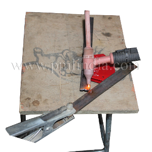 Multi Angle 45Degree Magnetic Welding Clamp