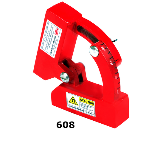 Multi Angle Protractor Magnetic Welding Clamp