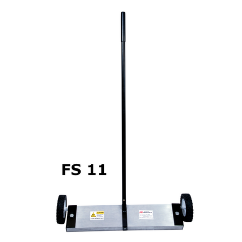Magnetic sweeper FS series model