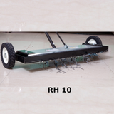 Magnetic sweeper RH series model