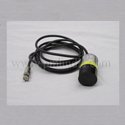 AC Probe - Axial - 60 MV
