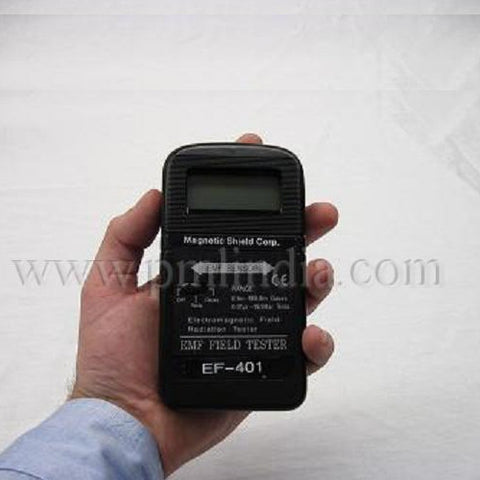 EF- 401, 1-Axis AC Magnetic Field Meter