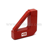 Fixed 90° Magnetic Welding Clamp Front view