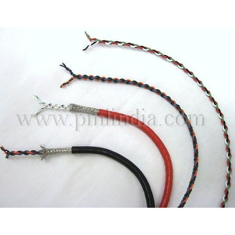 INTER-8® Weave Cable