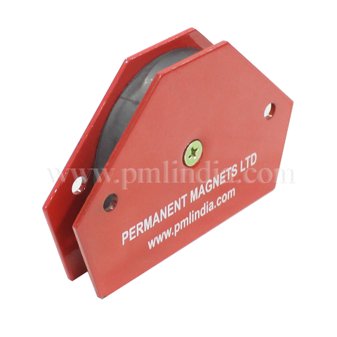 Multi Angle Magnetic Welding Clamp cat no. 604