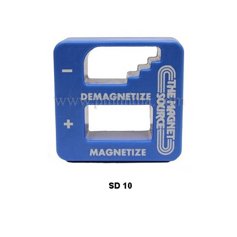 Screwdriver Magnetizer  Demagnetizer SD10