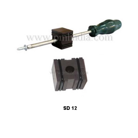 Screwdriver Magnetizer  Demagnetizer SD12
