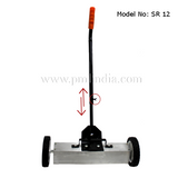 Magnetic sweeper SR series model