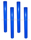 Magnetic PTFE coated Rod