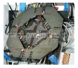 Zamak Multi-Slide die casting machine