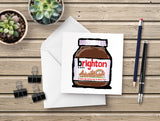 Brighton & Hove Variety Cards - Pack 3
