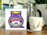 Brighton & Hove Variety Cards - Pack 2