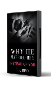 Why He Married Her Instead of You - Streaming Video
