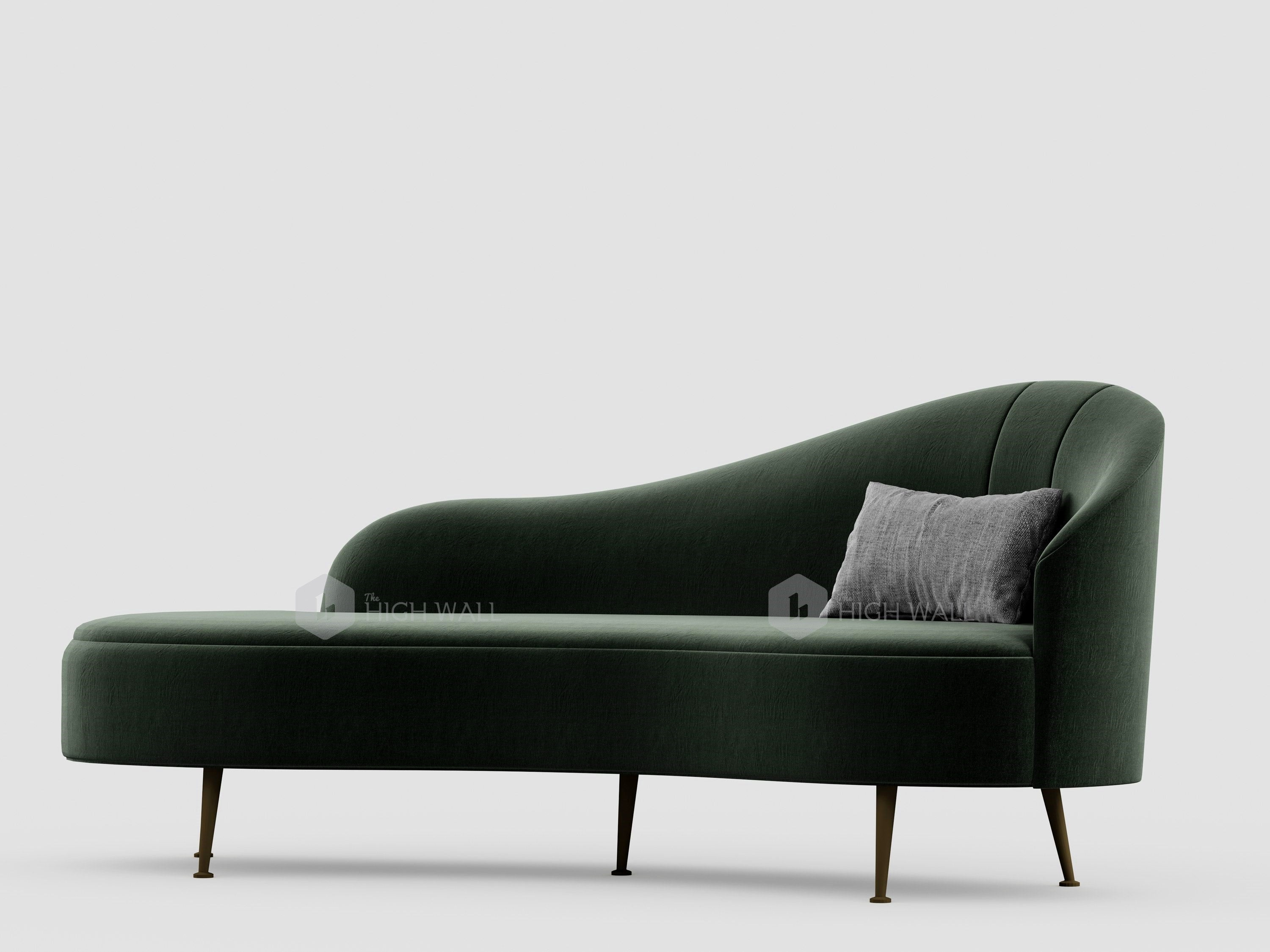 Aldor - Chaise Lounge