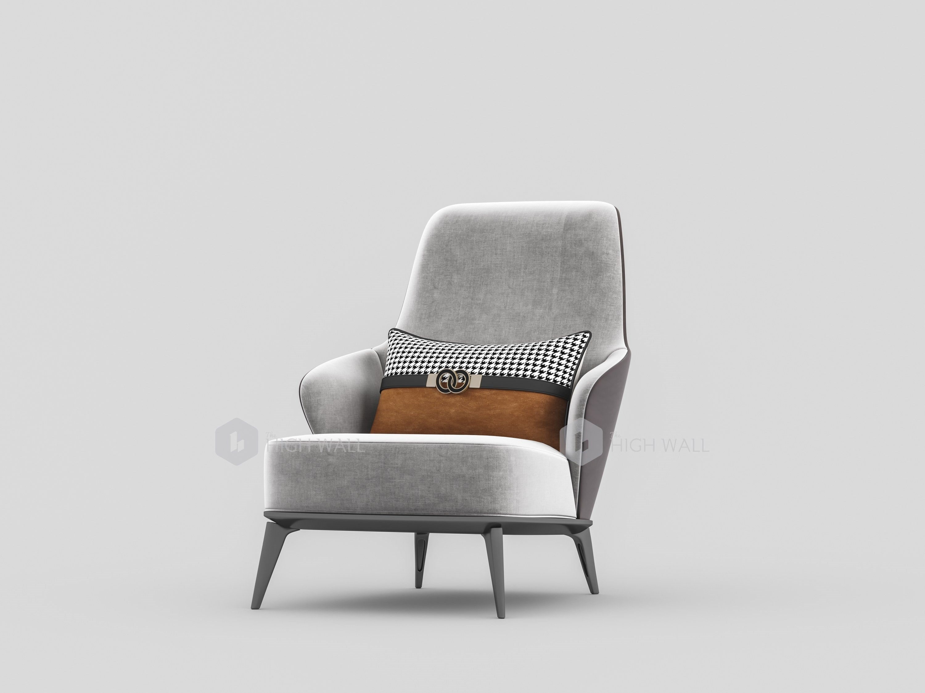 Alex - Accent Chair