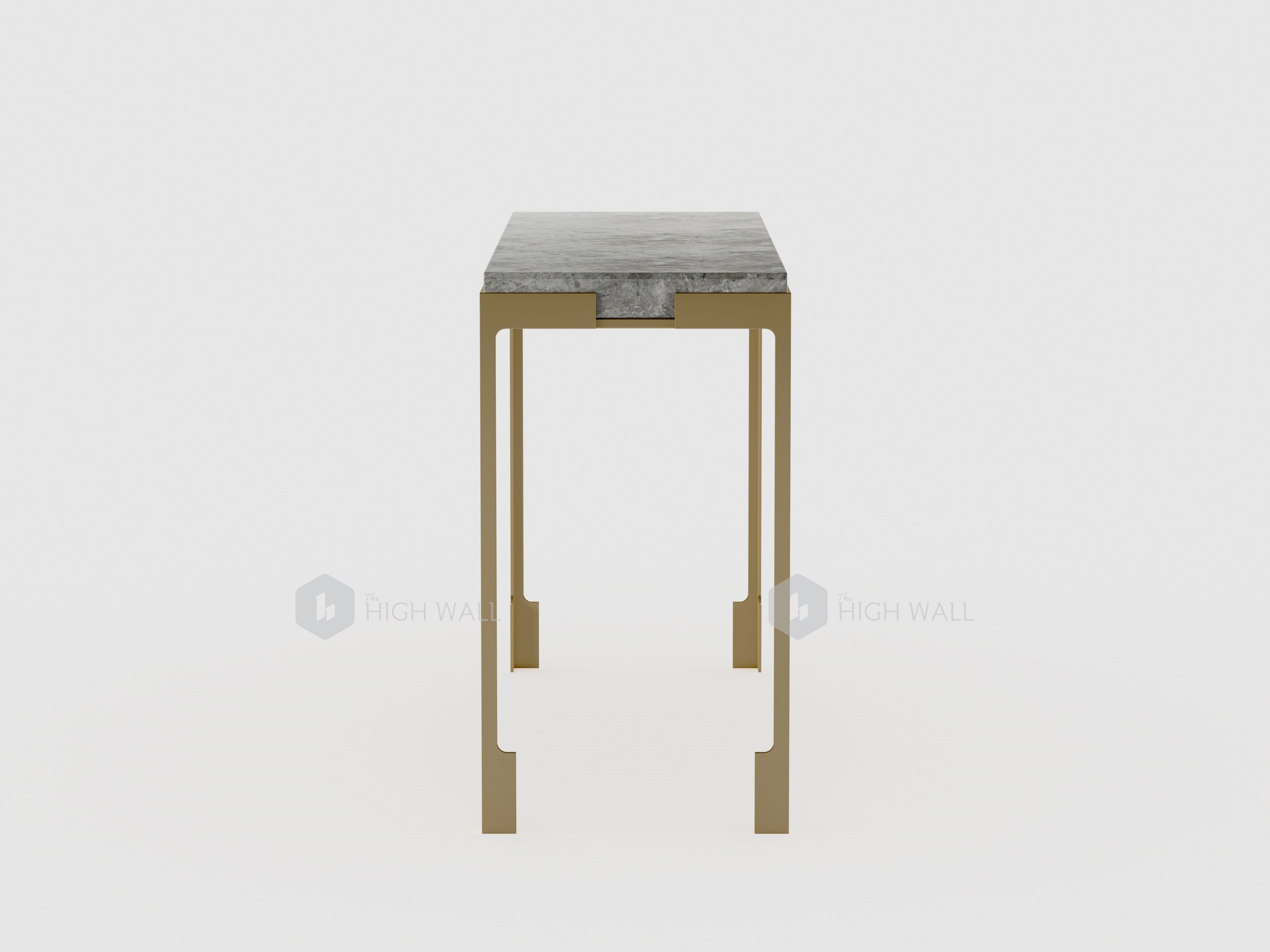 Armageddon - Console Table