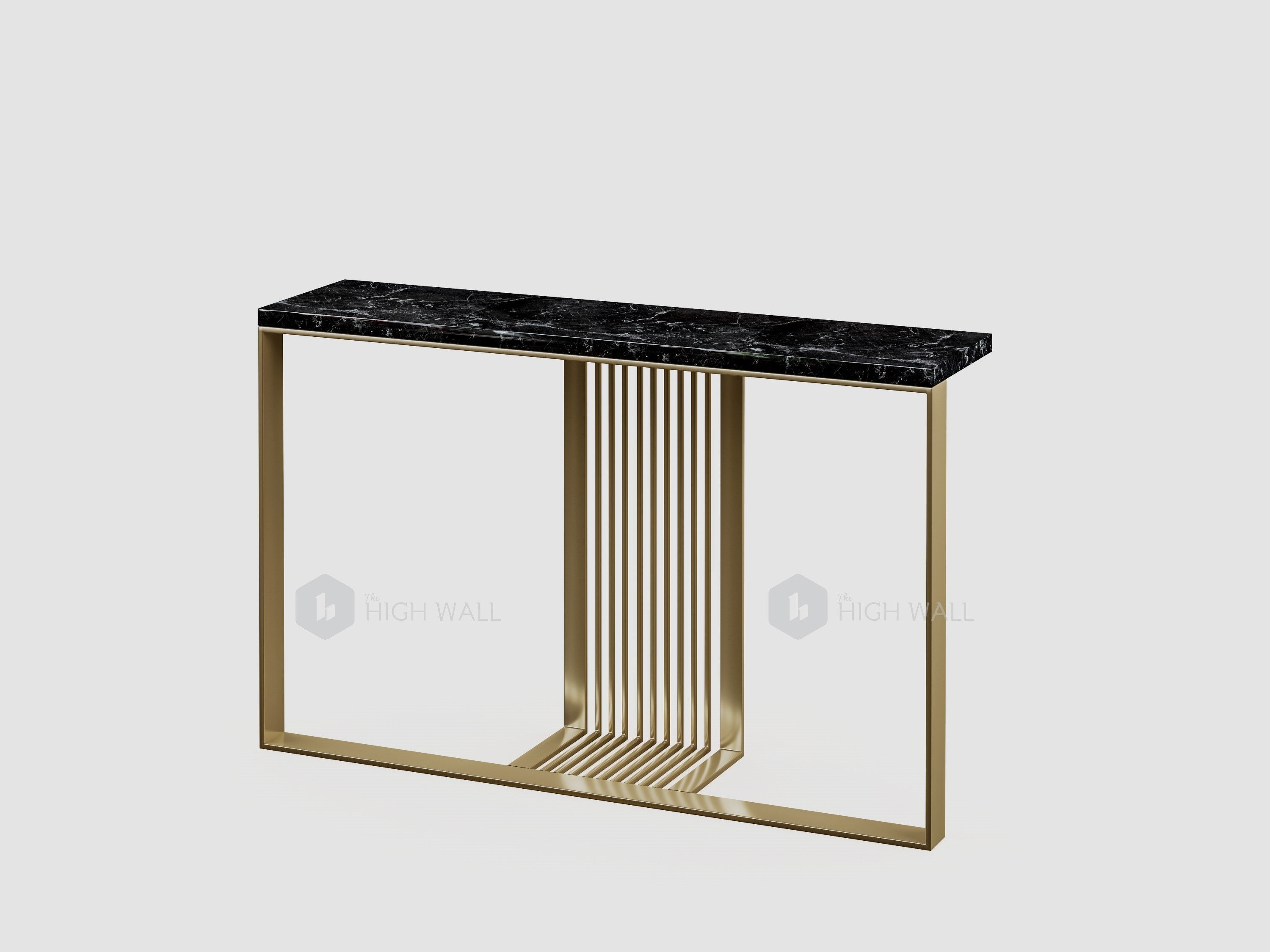 Candycane - Console Table