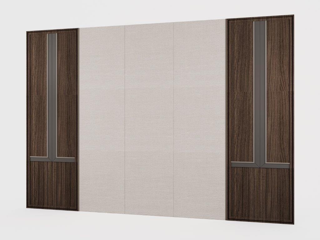 Cedrus - Wall Panels