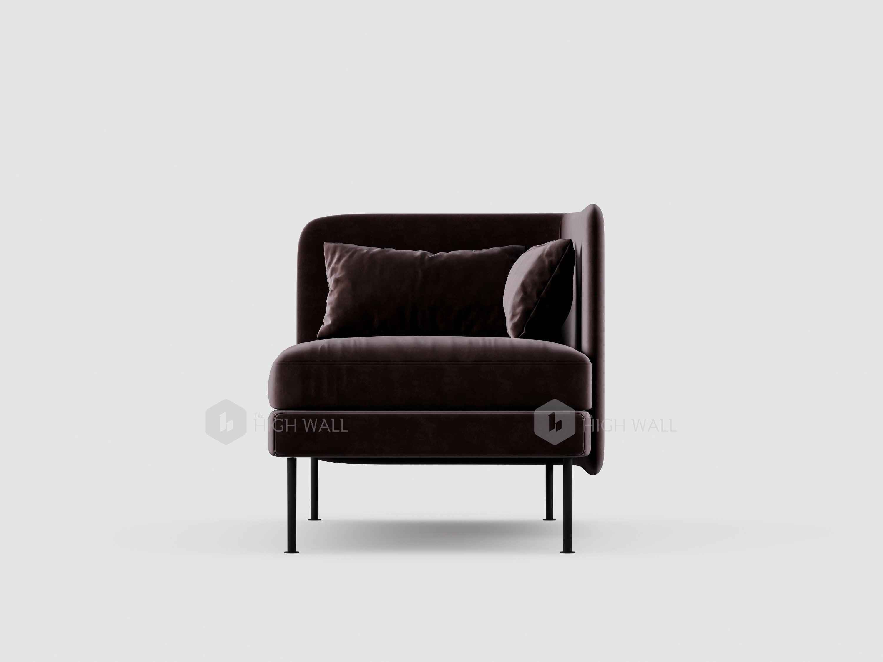Clitch - Chaise Lounge