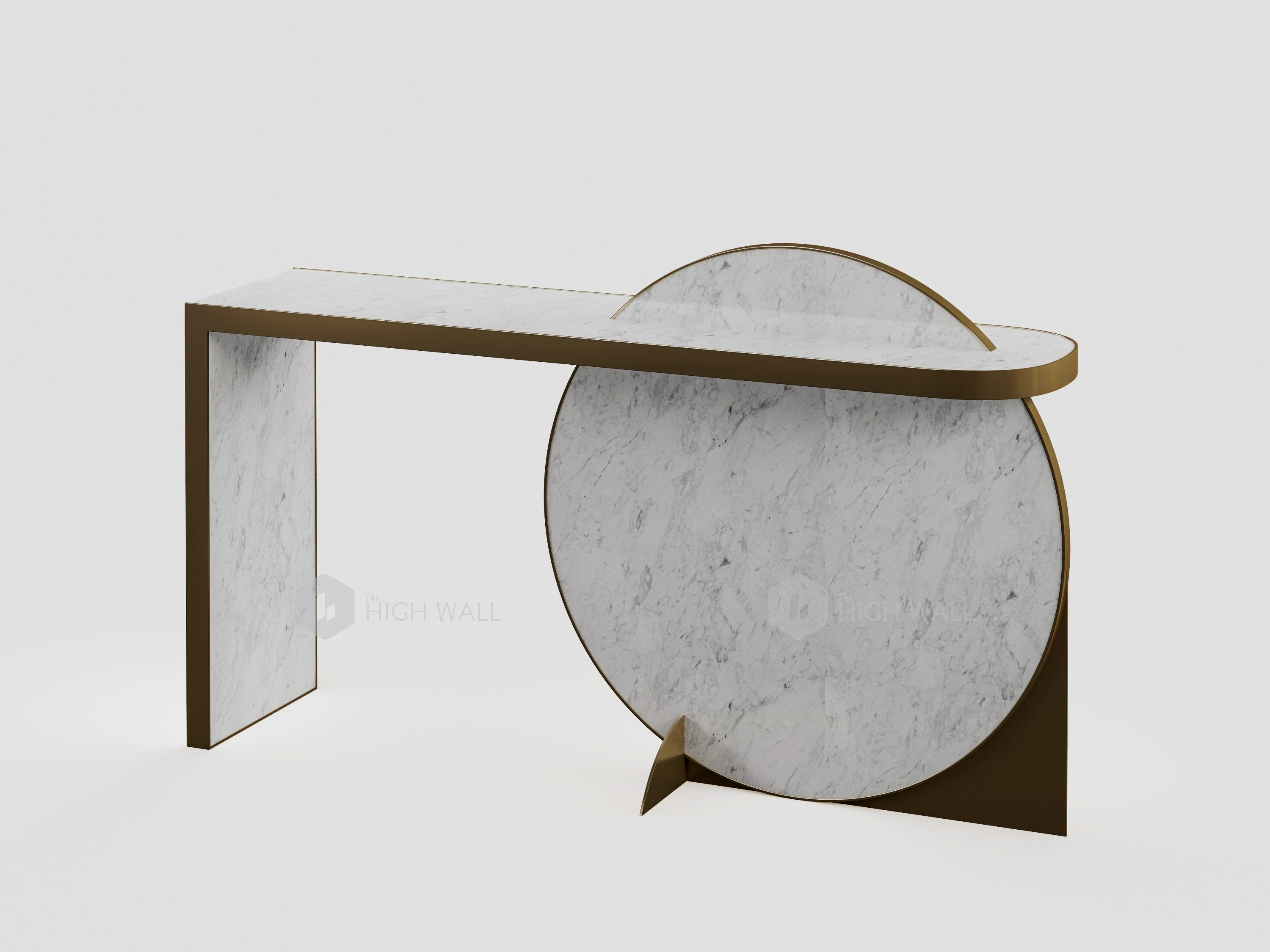 Cosmos - Console Table