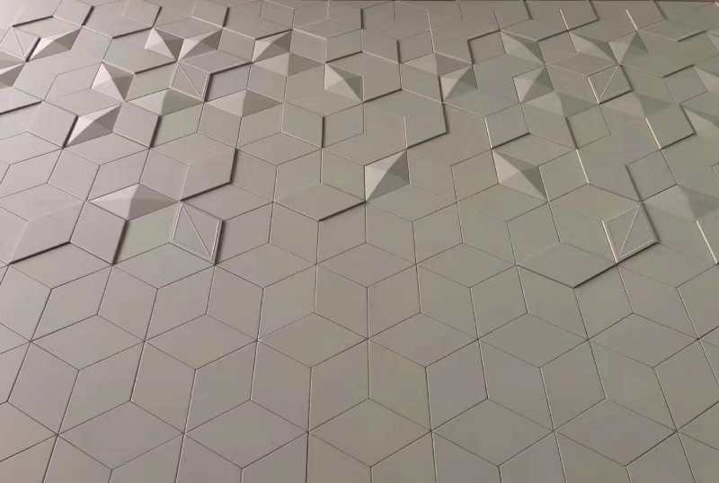 Diamonds - Wall Panels