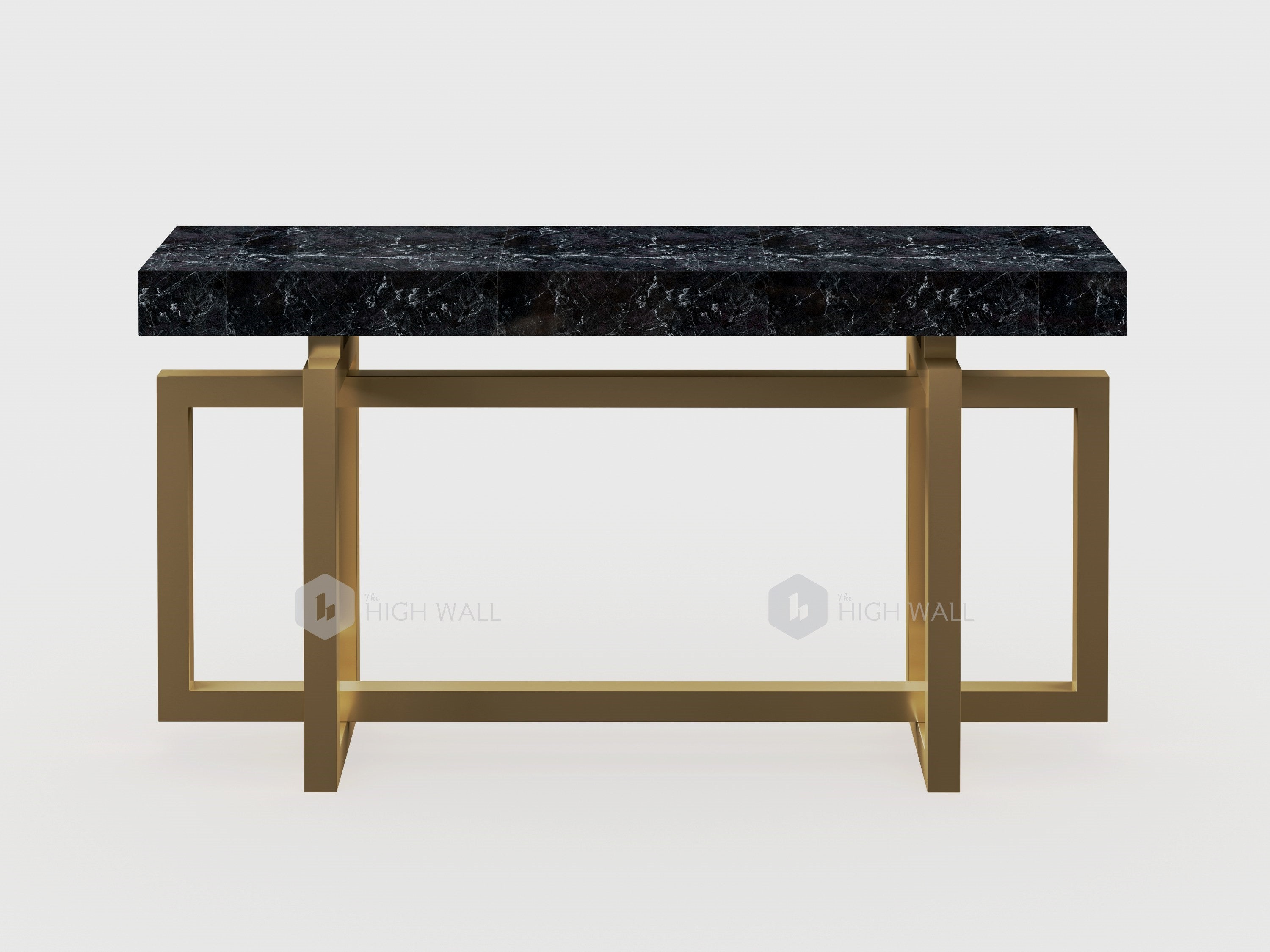 Embers - Console Table