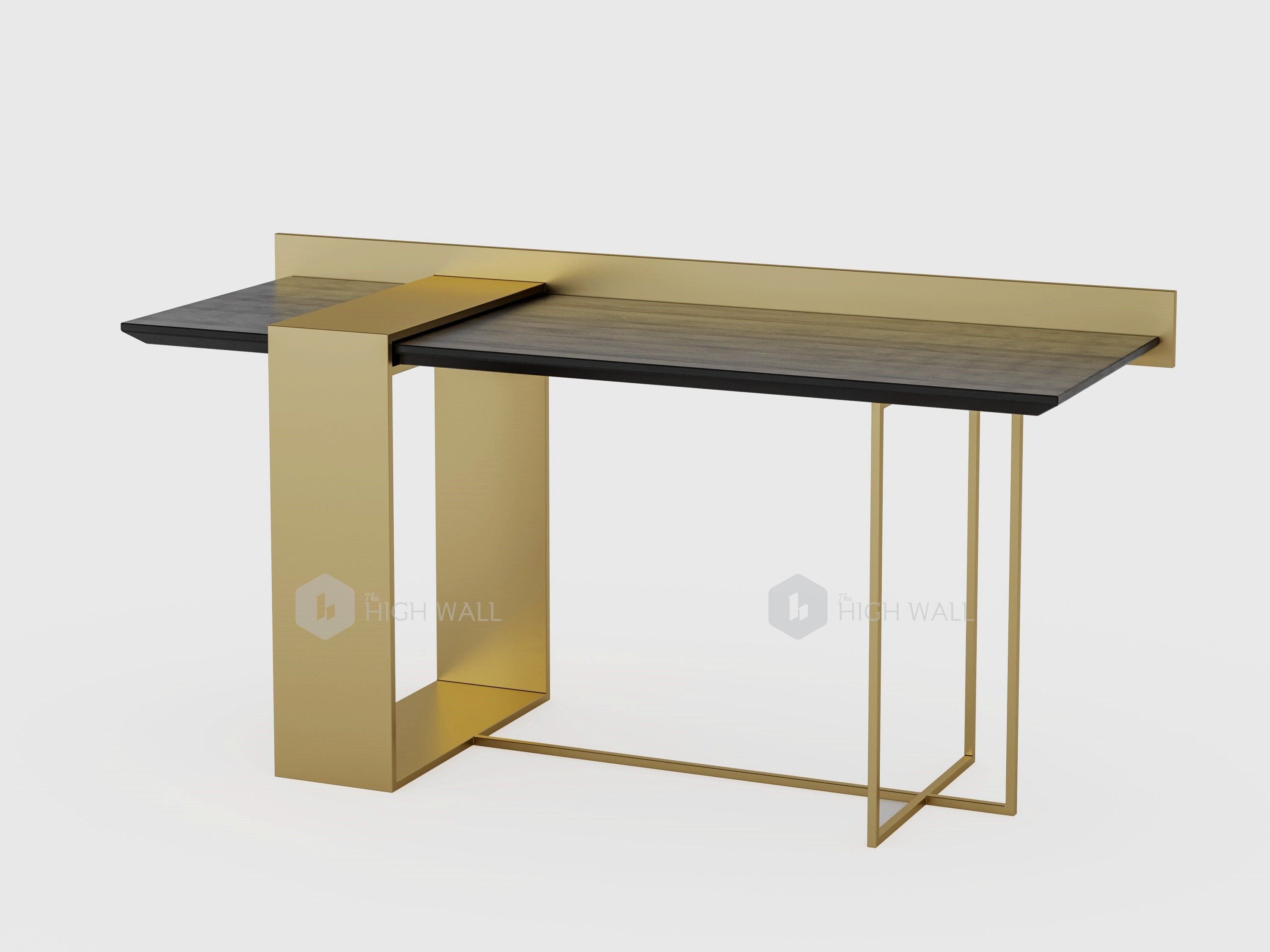 Glacko - Console Table