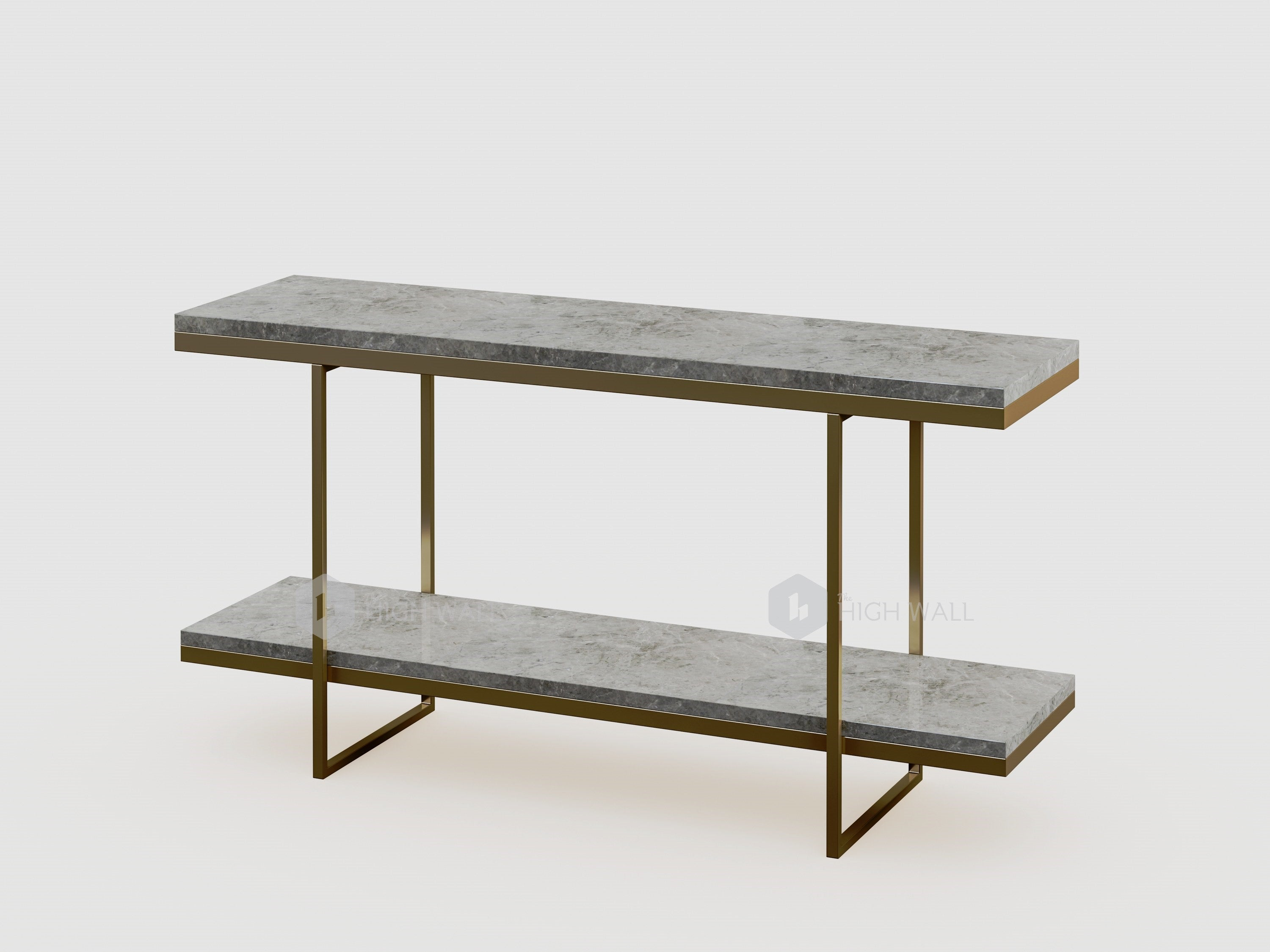 Inferno - Console Table