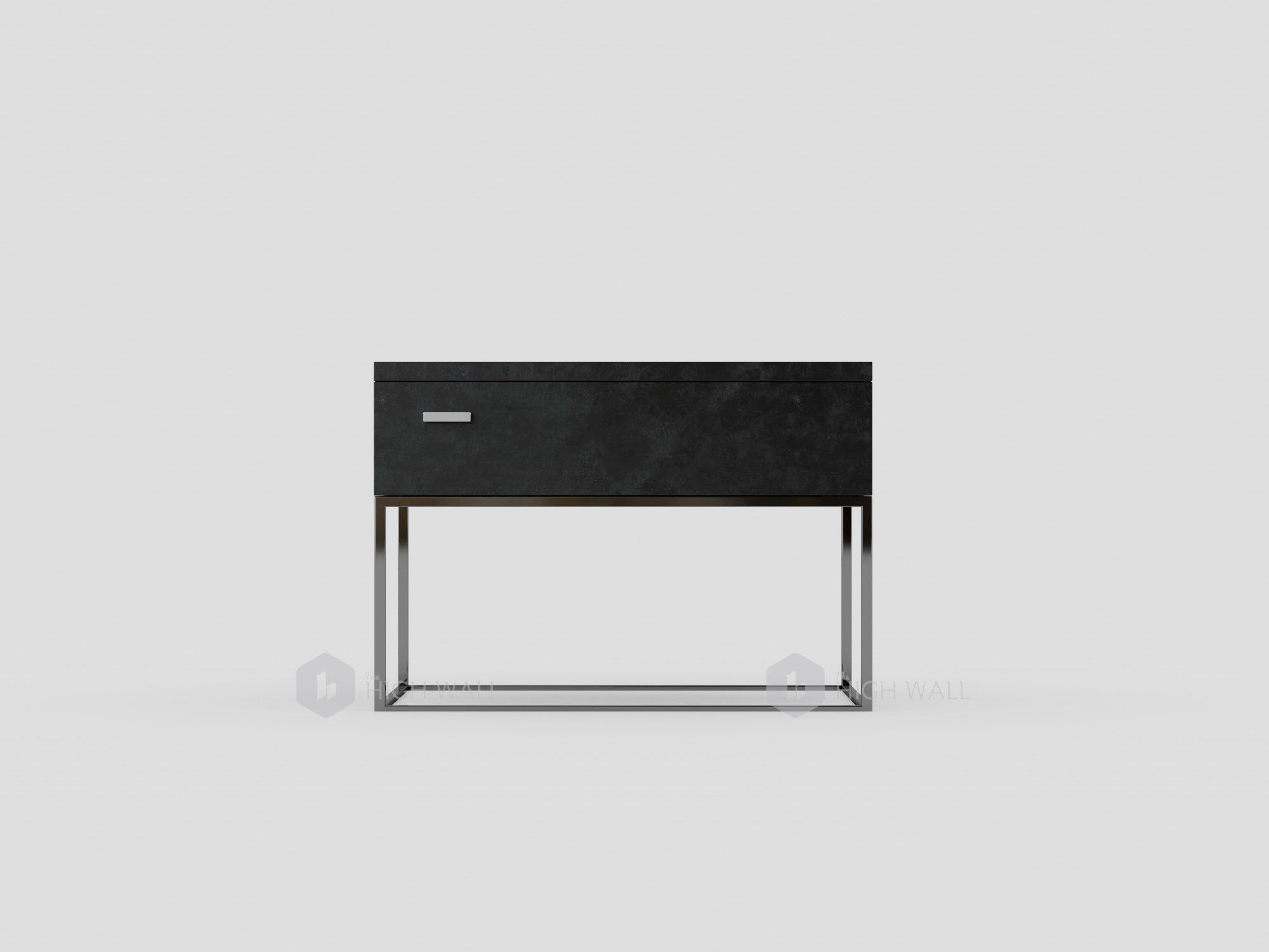 Juno - Side Table (Left)