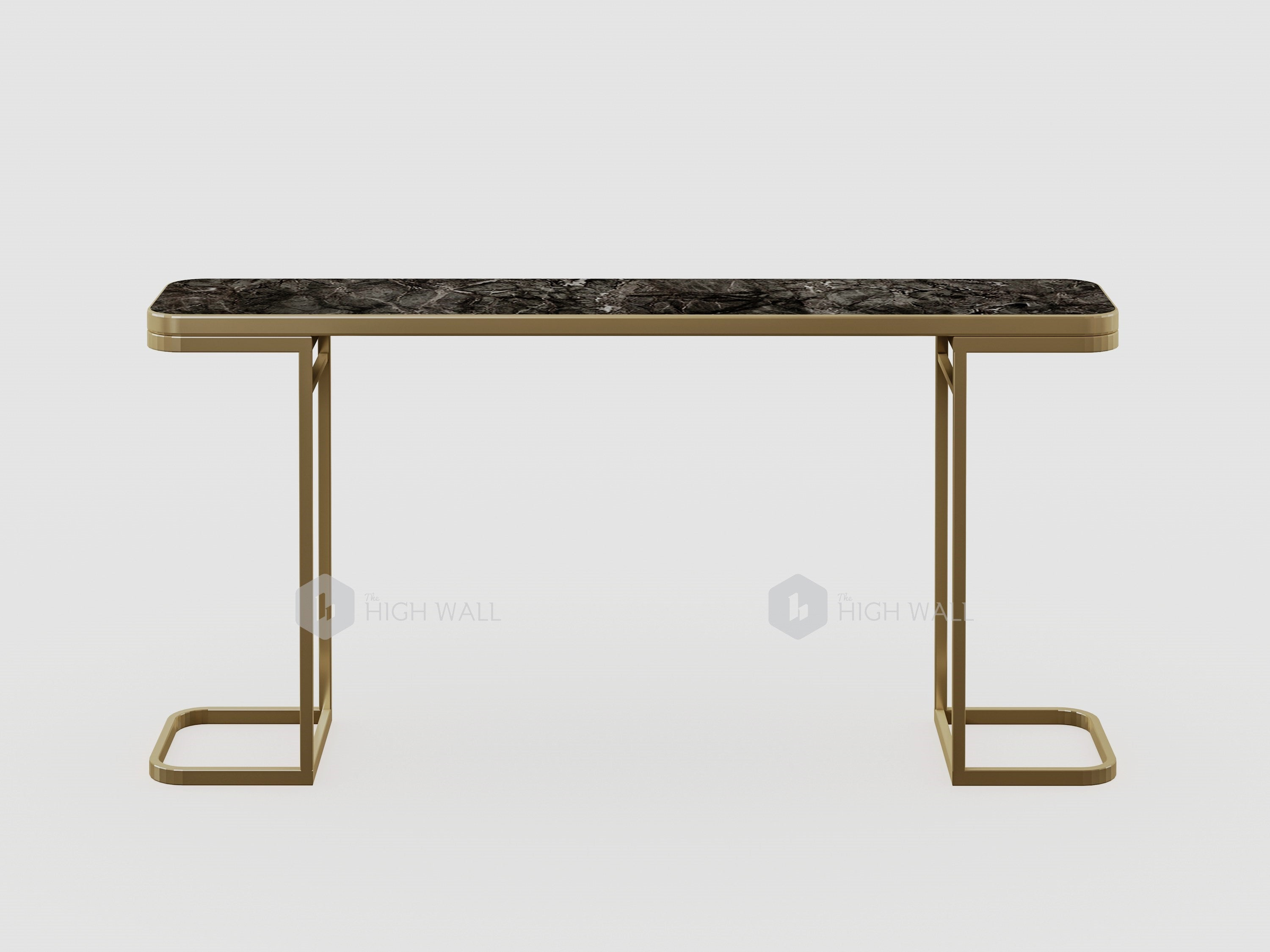 Magma - Console Table