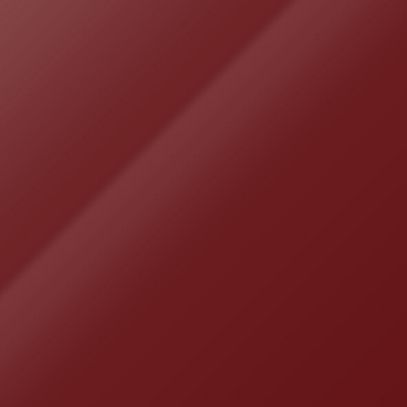 Maroon - Lacquered Glass