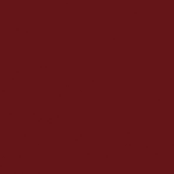 Maroon - Lacquered Wood
