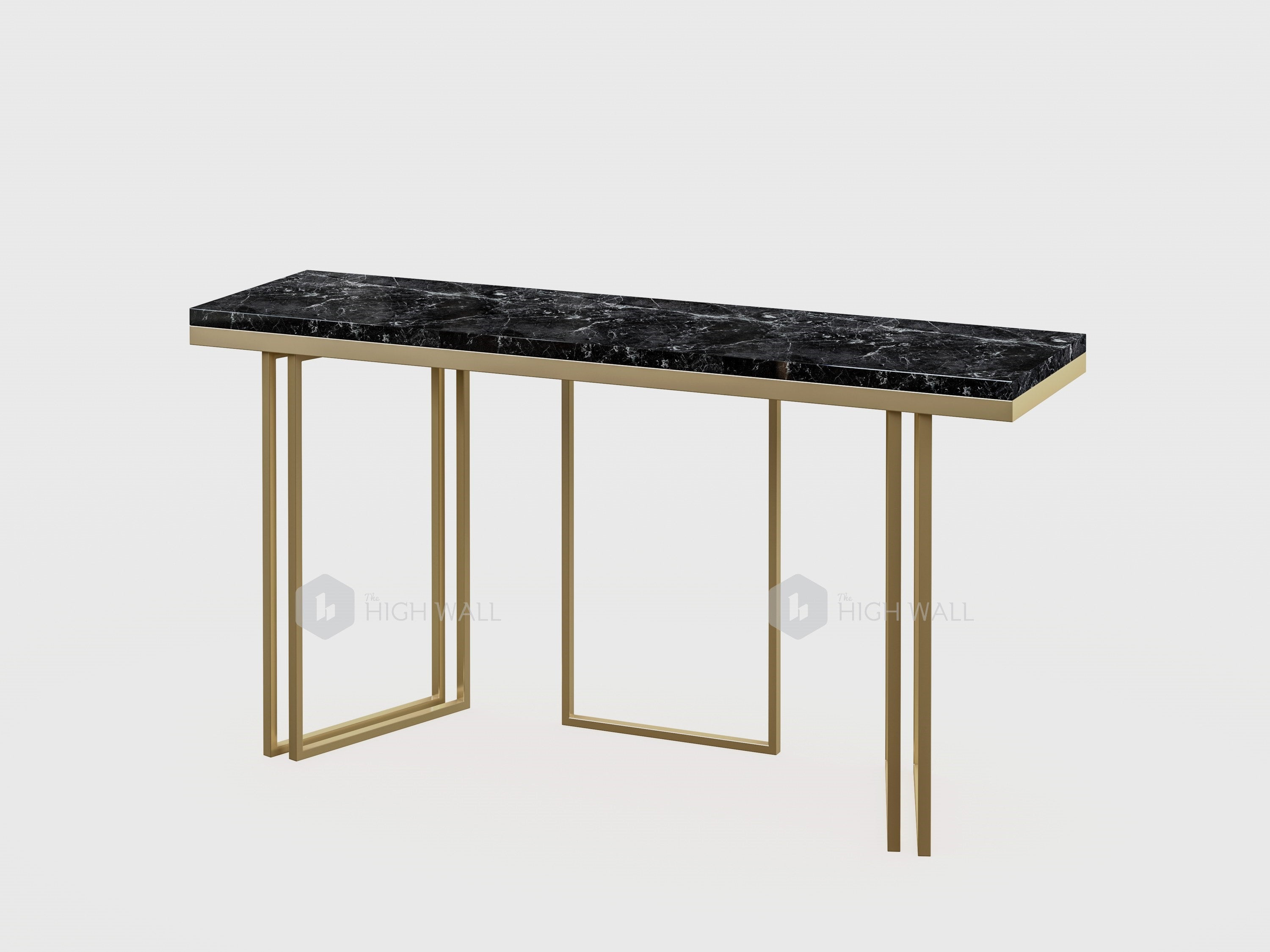 Nether - Console Table