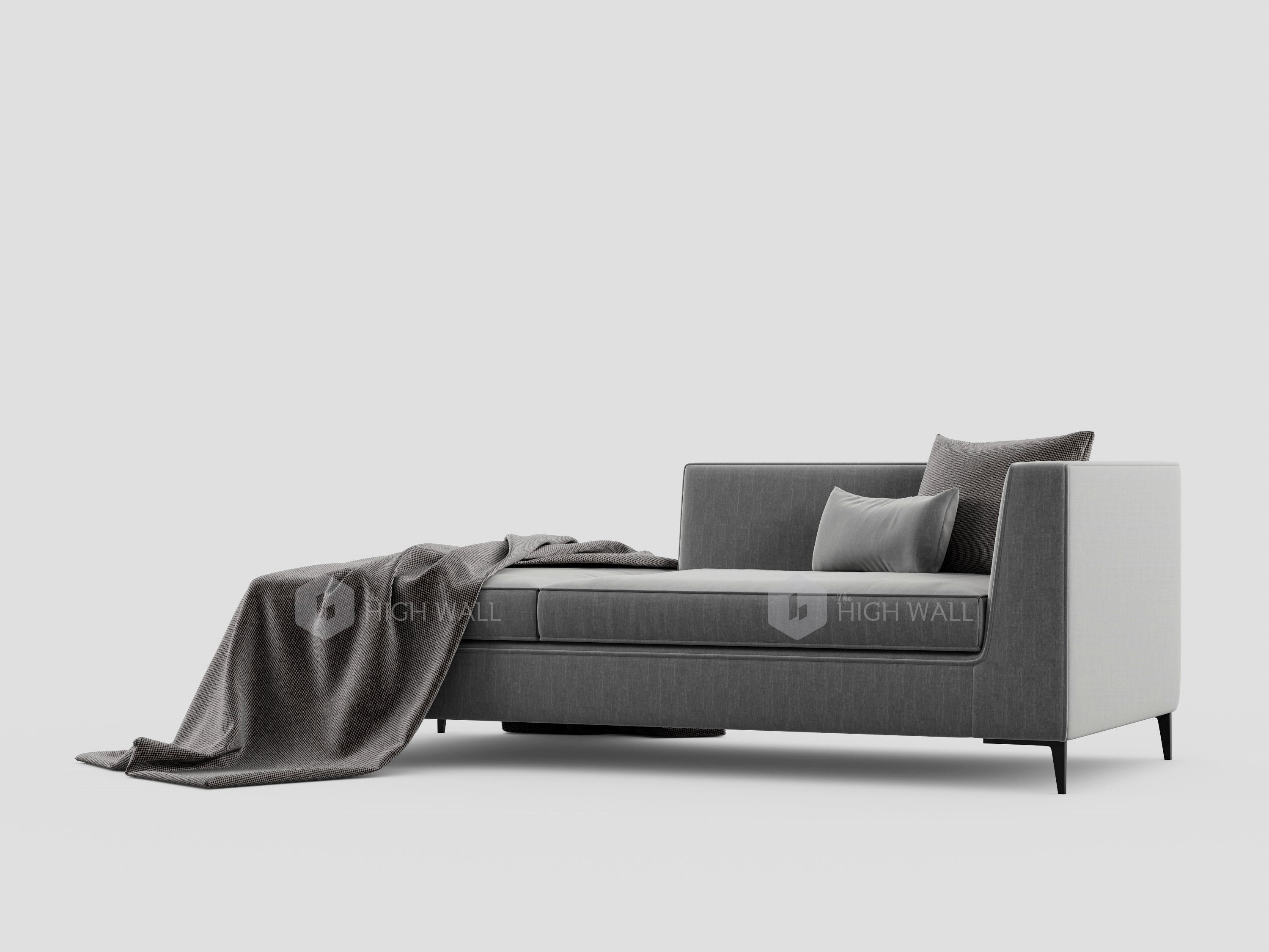 Nicobar - Chaise Lounge