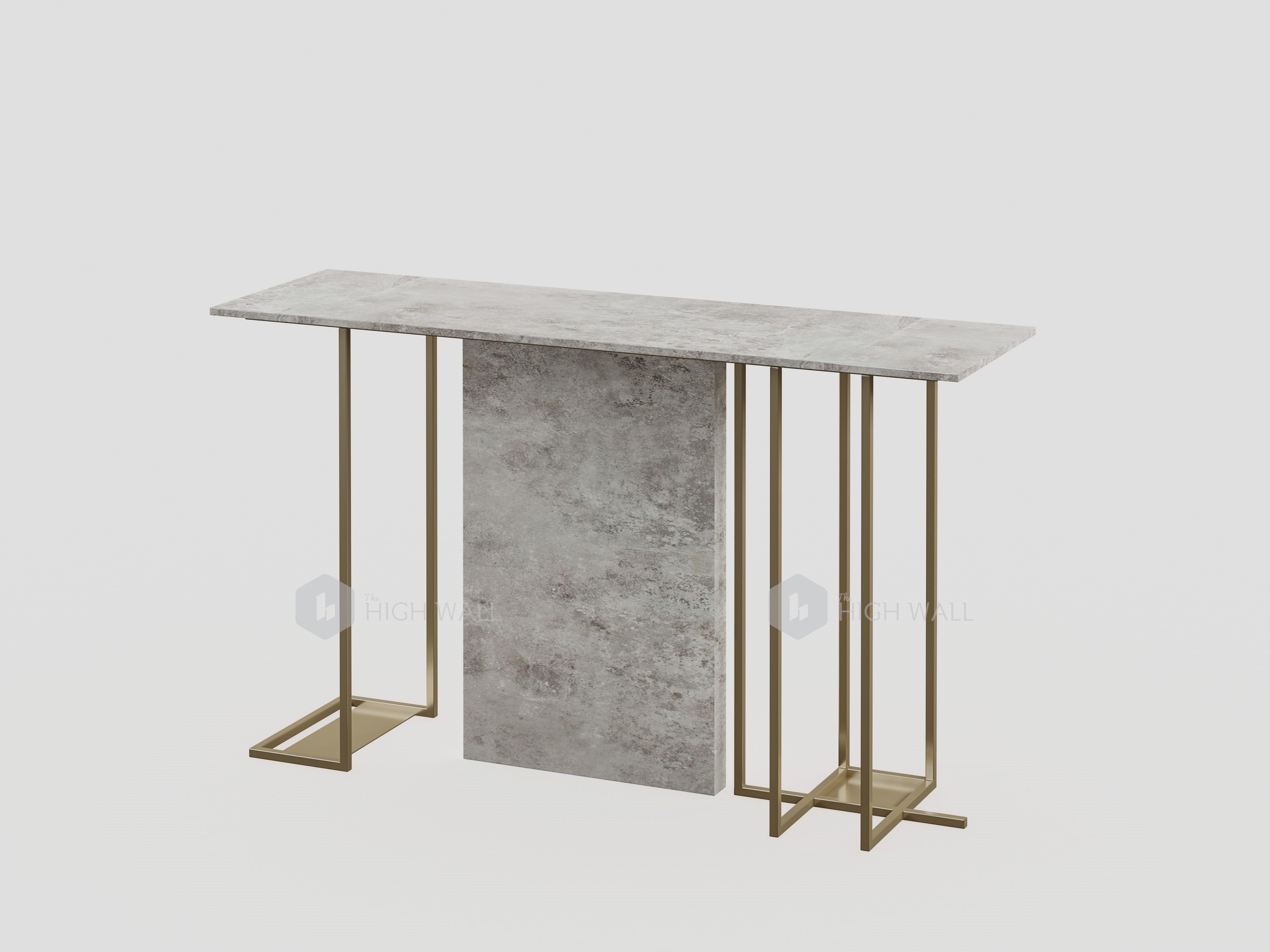 Papilon - Console Table