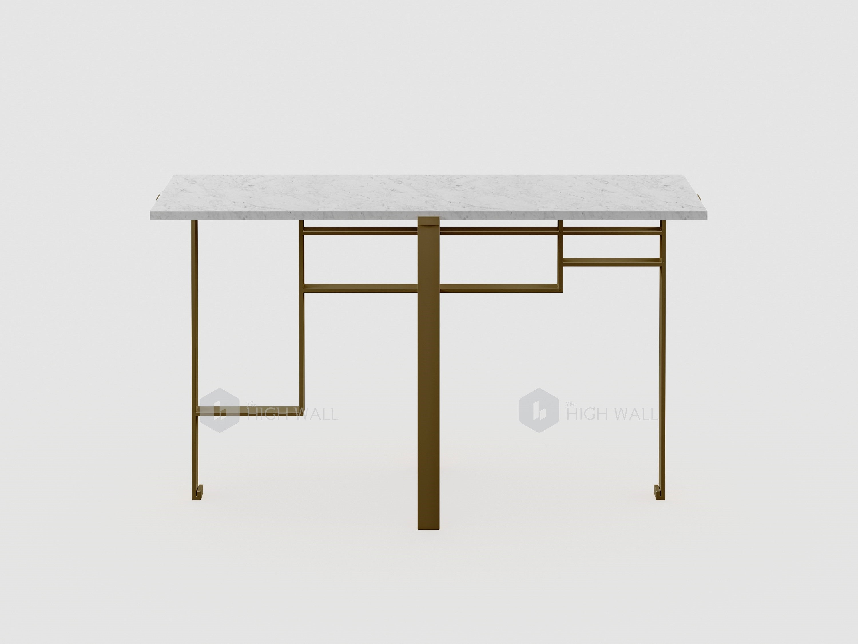 Paragon - Console Table