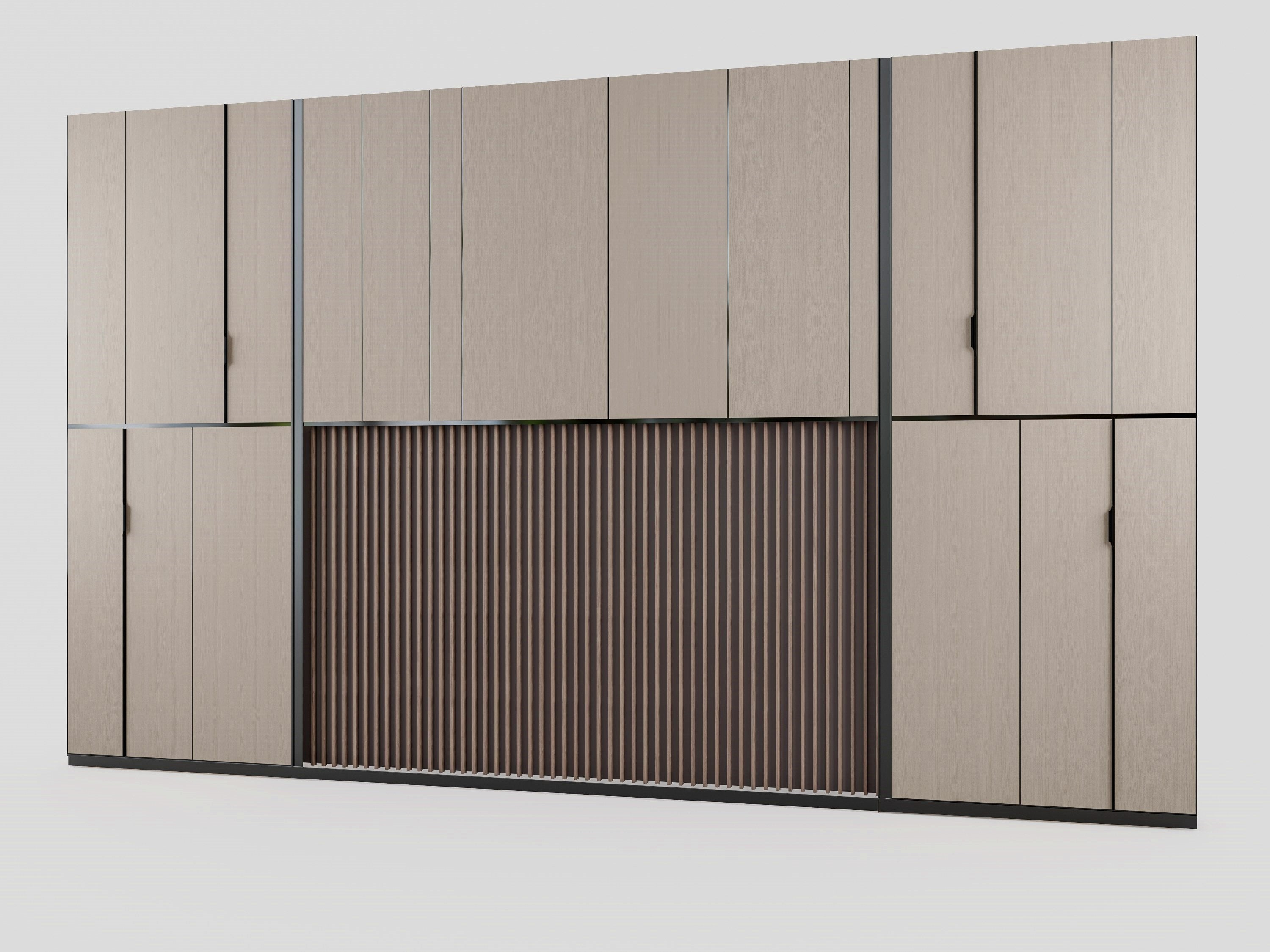 Pelican - Wall Panels